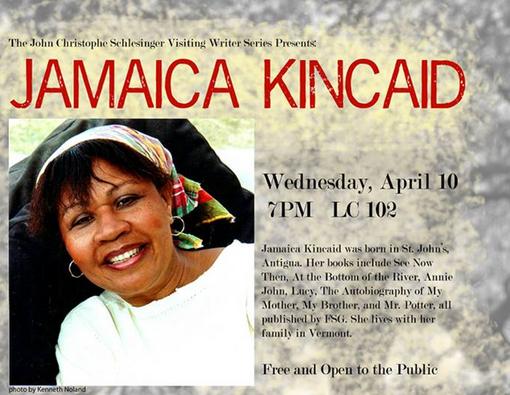 Jamaica kincaid essay